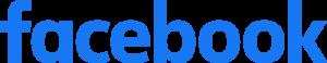 facebook logo 4 11 300x58 - Facebook Logo