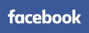 facebook logo 61 300x113 - Facebook Logo