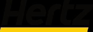hertz logo 511 300x104 - Hertz Logo