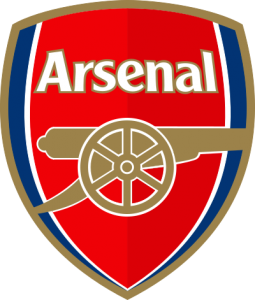 Arsenal logo escudo shield 51 255x300 - Arsenal FC Logo