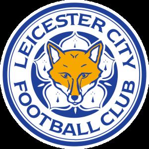 leicester city logo 41 300x300 - Leicester City FC Logo