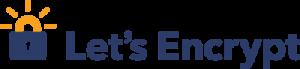 lets encrypt logo 51 300x69 - Let's Encrypt Logo