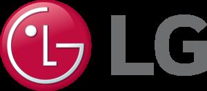 lg logo 61 300x132 - LG Logo