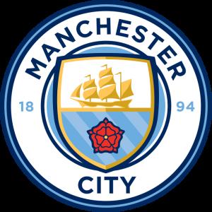 manchester city fc logo escudo badge 41 300x300 - Manchester City FC Logo