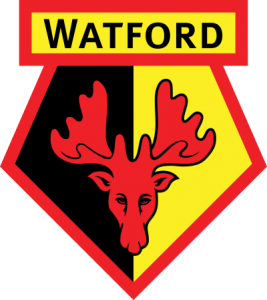 watford logo 51 267x300 - Watford Football Club Logo - Badge