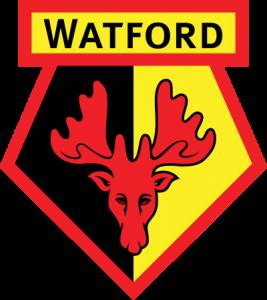 watford logo 51 267x300 - Watford Football Club Logo - Badge