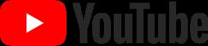 youtube logo 4 21 300x67 - Youtube Logo