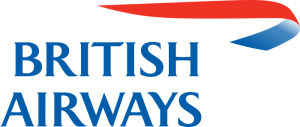 british airways logo 51 300x127 - British Airways Logo