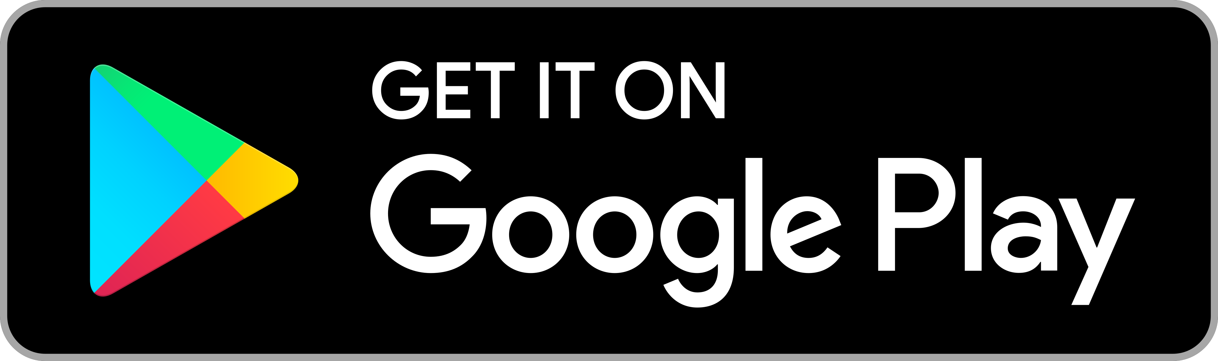 get it on google play badge - Get it on Google Play Badge