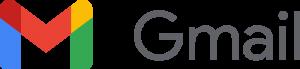 gmail logo 5 11 300x69 - Gmail Logo