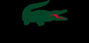 lacoste logo 101 300x144 - Lacoste Logo
