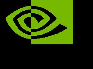 nvidia logo 5 11 300x224 - Nvidia Logo