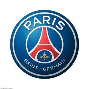 psg logo escudo paris saint germain 51 300x300 - PSG Logo – Paris Saint-Germain Logo