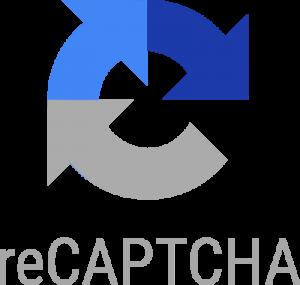 recaptcha logo 41 300x285 - reCAPTCHA Logo
