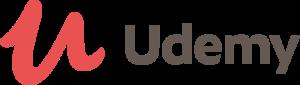 udemy logo 31 300x85 - Udemy Logo