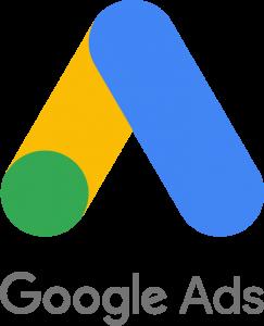 google adwords logo 71 243x300 - Google Ads Logo