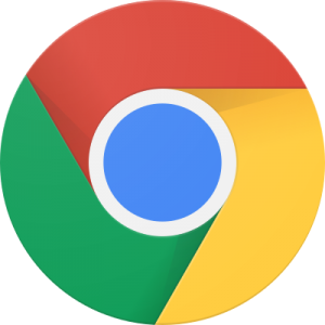 google chrome logo 101 300x300 - Google Chrome Logo