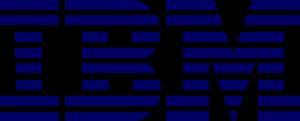 ibm logo 61 300x121 - IBM Logo
