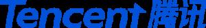 tencent logo 41 300x41 - Tencent Logo