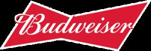 budweiser logo 51 300x101 - Budweiser Logo
