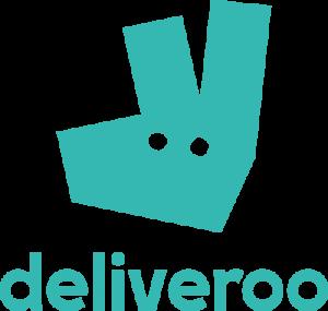 deliveroo logo 71 300x285 - Deliveroo Logo