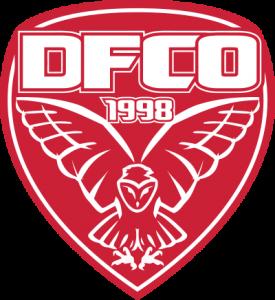 dijon fco logo 41 275x300 - Dijon FCO Logo