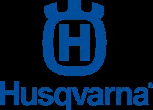 husqvarna logo 91 300x216 - Husqvarna Logo