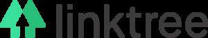 linktree logo 41 300x56 - Linktree Logo