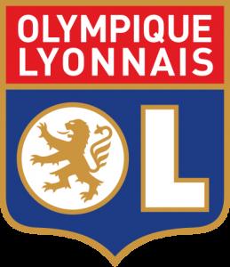 lyon logo 41 259x300 - Lyon Logo - Olympique Lyonnais Logo