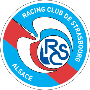 rc strasbourg logo 41 300x300 - RC Strasbourg Logo