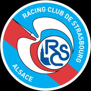 rc strasbourg logo 41 300x300 - RC Strasbourg Logo