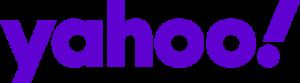 yahoo logo 41 300x83 - Yahoo! Logo