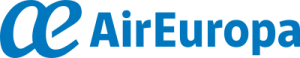 air europa logo 81 300x58 - Air Europa Logo