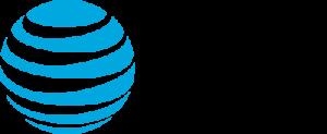 att logo 101 300x123 - AT&T Logo