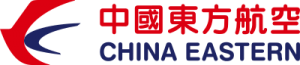 china eastern airlines logo 41 300x65 - China Eastern Airlines Logo