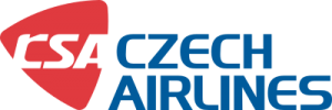 czech airlines logo 41 300x100 - Czech Airlines Logo