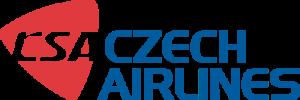 czech airlines logo 41 300x100 - Czech Airlines Logo