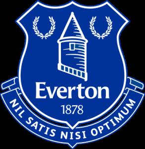 everton logo escudo 51 293x300 - Everton FC Logo