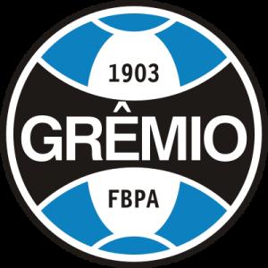 gremio logo escudo 101 300x300 - Grêmio FC Logo