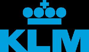 klm logo 72 300x176 - KLM Logo
