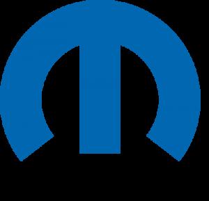 mopar logo 41 300x289 - Mopar Logo