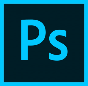 photoshop logo 41 300x293 - Adobe Photoshop Logo