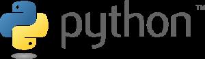 python logo 51 300x87 - Python Logo