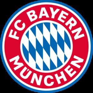 bayern munich logo 41 300x300 - Bayern Munich Logo