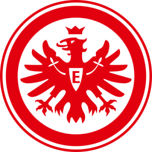 eintracht frankfurt logo 41 300x300 - Eintracht Frankfurt Logo