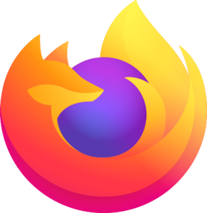 firefox logo 51 291x300 - Firefox Logo