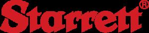 starrett logo 51 300x68 - Starrett Logo
