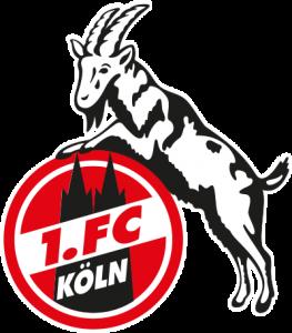 1 fc koln logo 41 263x300 - 1 FC Köln Logo