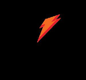 gatorade logo 61 300x278 - Gatorade Logo