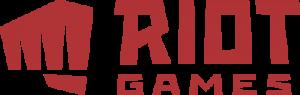 riot games logo 41 300x95 - Riot Games Logo